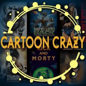Cartoon Crazy Addon
