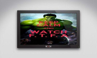 FTFA Kodi Add-On