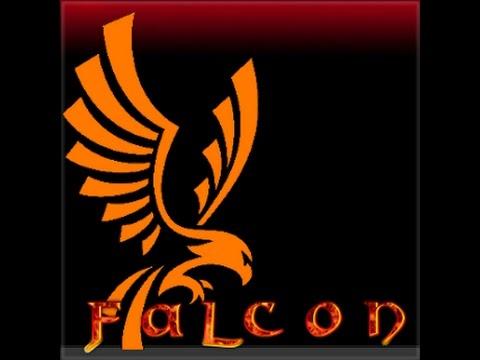 Falcon Sports Addon
