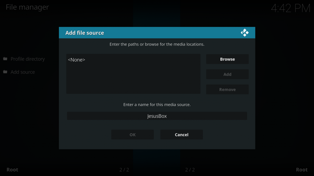 How to Install Kodi Fusion