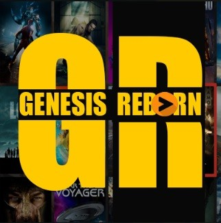 Genesis Reborn Kodi Add-On