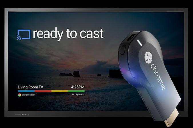 Kodi Android Chromecast