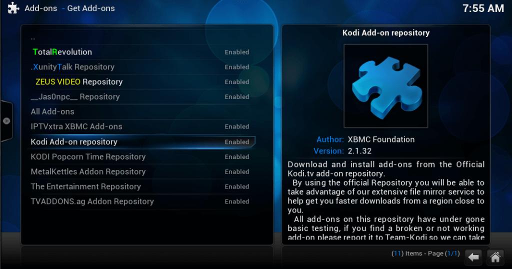 How to Backup and Restore Kodi