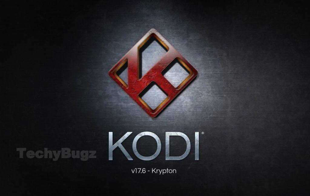 Kodi Airplay