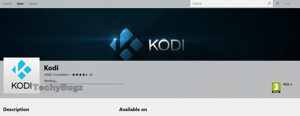 How to Install Kodi For Windows