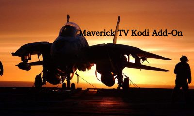 Maverick TV Kodi Addon - Installation Guide with Screenshots and FAQs