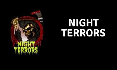 Night Terrors Kodi Addon - Best for Streaming Paranormal & Crime Movies in 2021