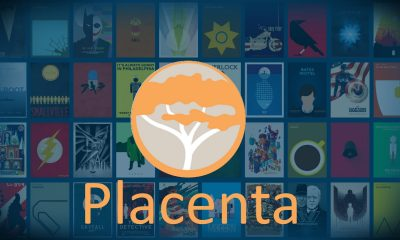 Placenta Kodi Add-On