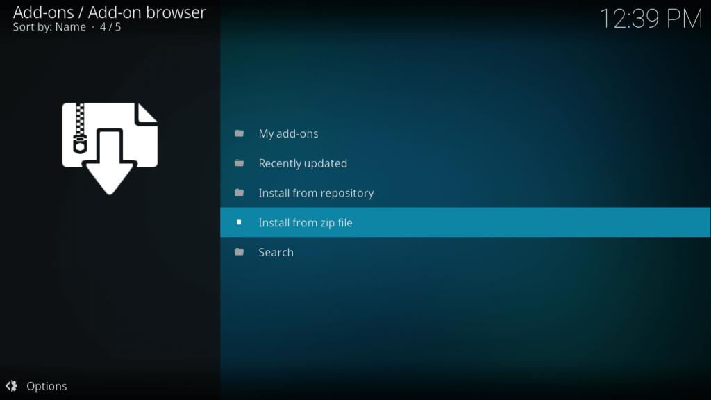 Plex Kodi Addon | Open Source Home Theater Software for Kodi - Techy