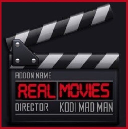 Real Movies Addon