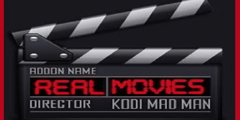 Real Movies Kodi Add-On