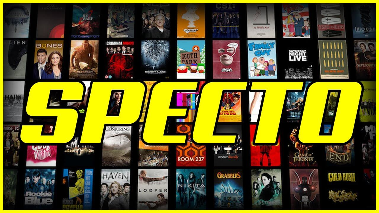 Specto Kodi Add-On