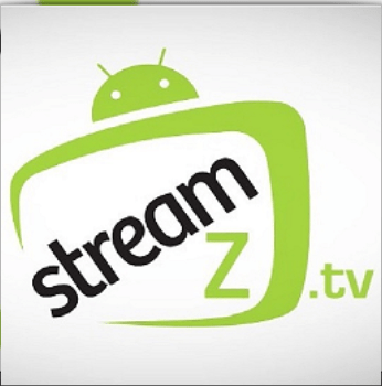 Streamz TV Kodi Addon