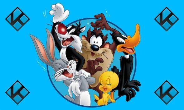 Super Cartoons Kodi Add-On