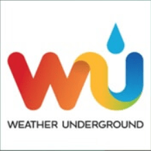 Weather Underground Addon