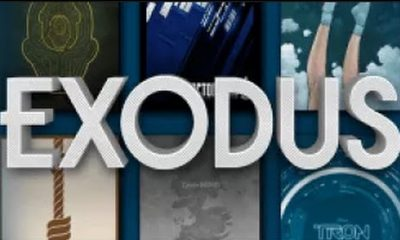 Exodus Kodi-Add-On