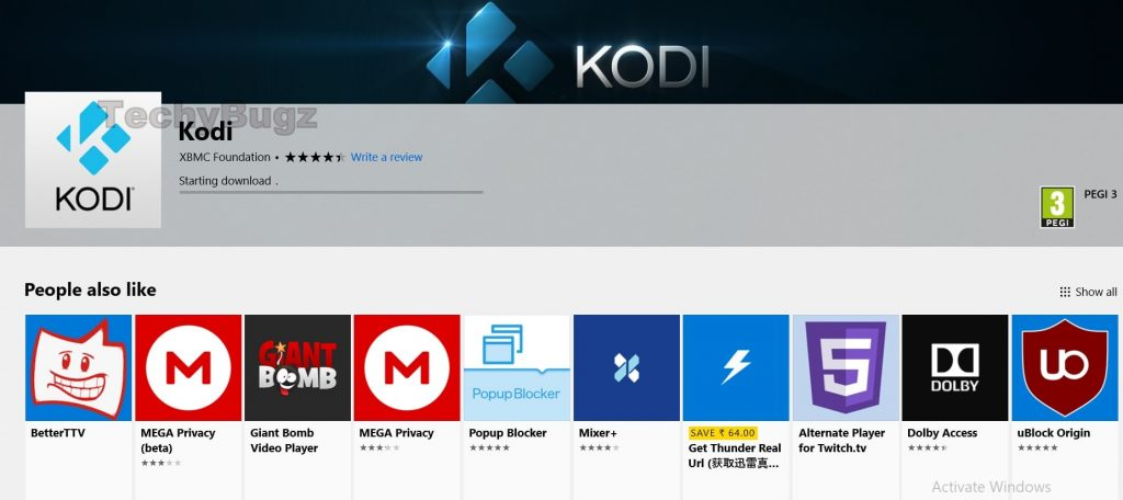 How to Install Kodi on PC