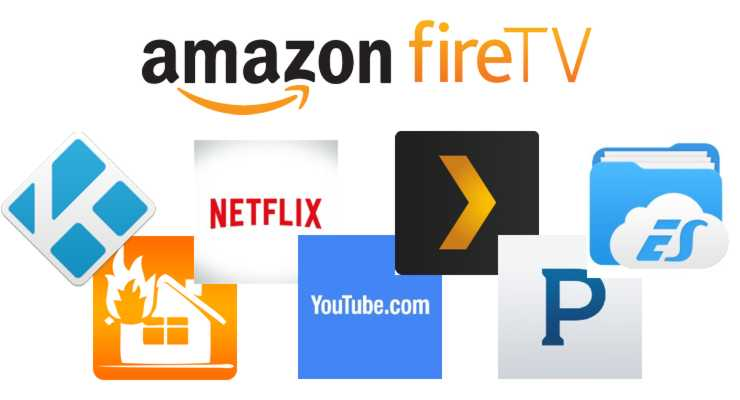 Best Apps for FireStick or Fire TV