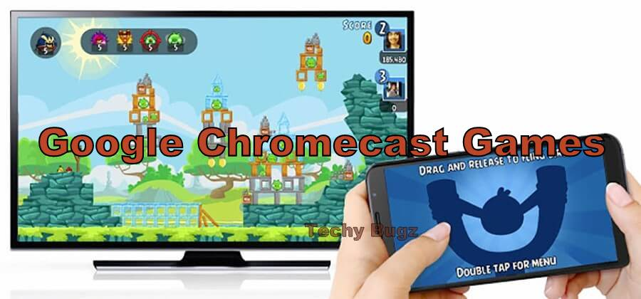 11 Best Chromecast Games for Your TV | How to Play Chromecast Games