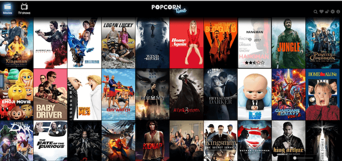How to use Chromecast for Popcorn Time