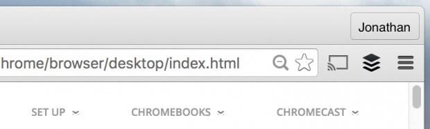 How to use Google Chromecast on Laptop