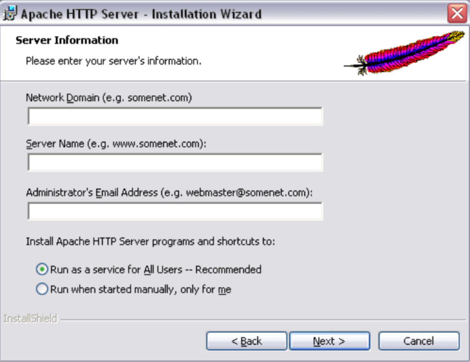 Home Server Software
