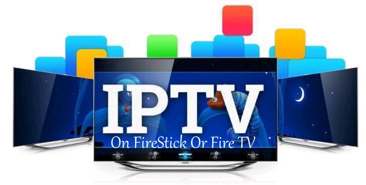 How To Install IPTV On Fire TV or FireStick