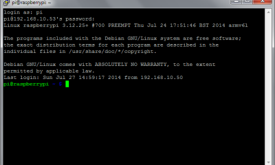 How to Install Putty for Raspberry Pi