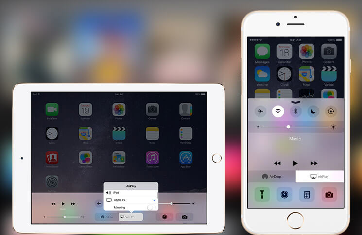 How to Mirror iPhone to TV