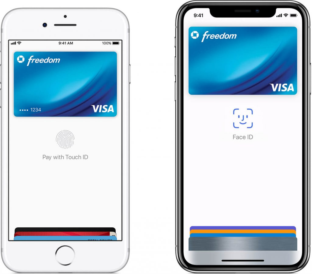 Use Apple Pay in Stores