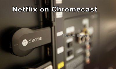Chromecast Netflix | How to watch Netflix on Chromecast