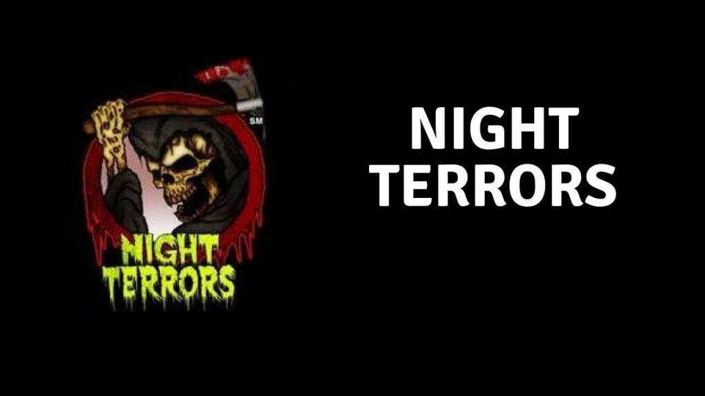 Night Terrors Addon