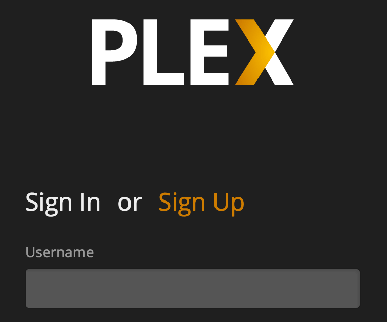 How to Install Plex for Mac