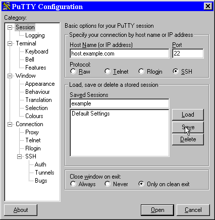 How to Install PuTTY for Windows