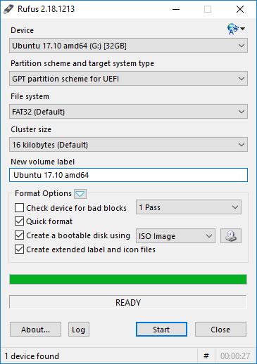 How to Use Rufus Windows 10