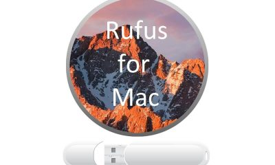 Rufus for Mac
