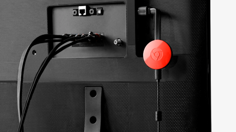 How to Setup Chromecast