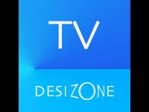 TV on Desi Zone Adon
