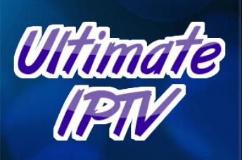 Ultiate IPTV Addon