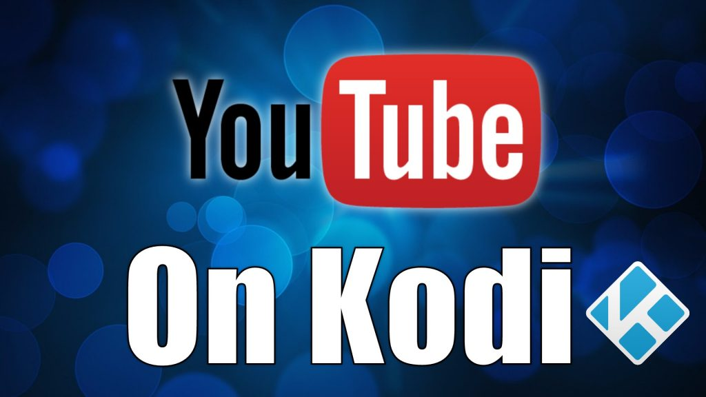 YouTube Addon
