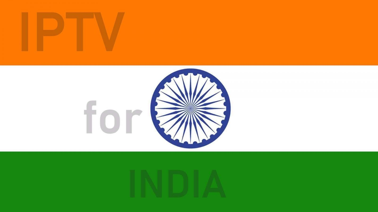 IPTV for India | Best Indian IPTV Channels List - Techy Bugz