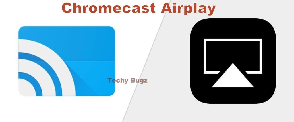 How to Use AirPlay on Chromecast | Chromecast Airplay