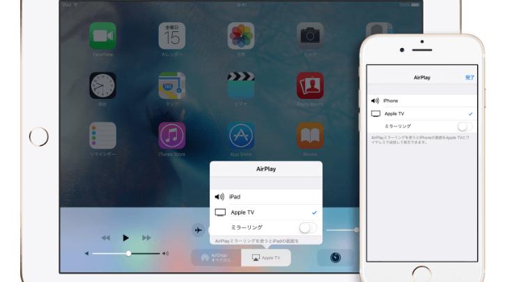 How to use Airplay on Chromecast
