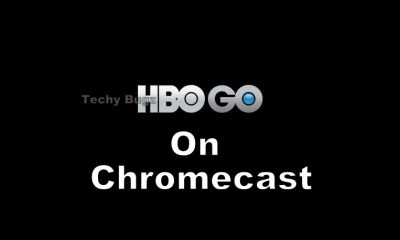 HBO GO on Chromecast