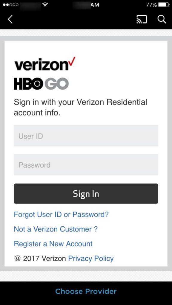 How to Setup and Use Chromecast on HBO GO