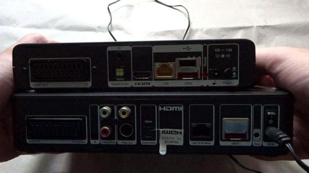 How to Set-Up IPTV Box