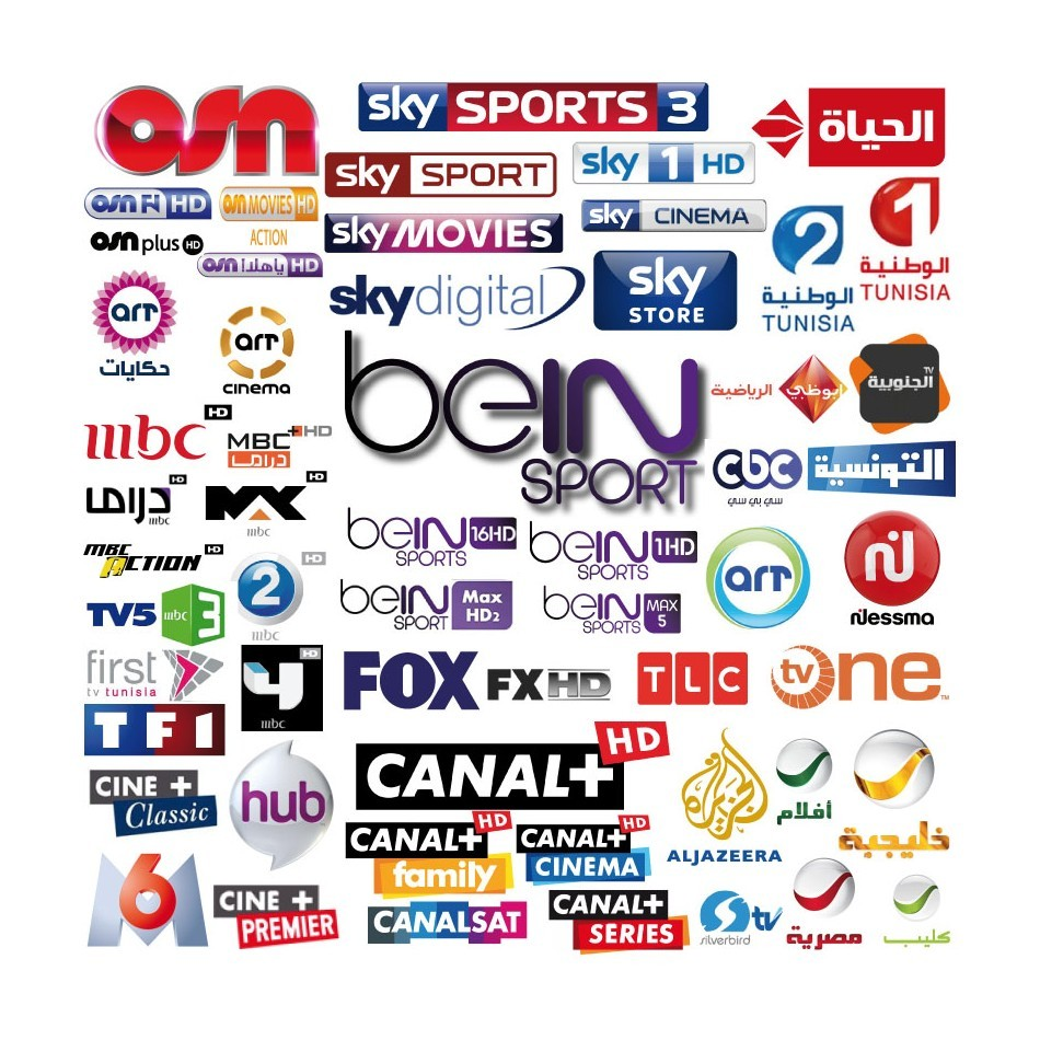 Iptv Channels List Of Iptv Channels For Movies Music