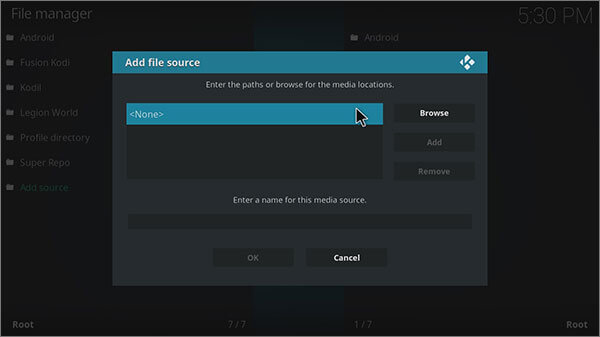How to Install and Use IPTV Kodi