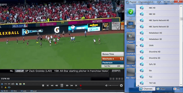 IPTV Player for Windows | Stream Your Media on Windows PC - Techy Bugz