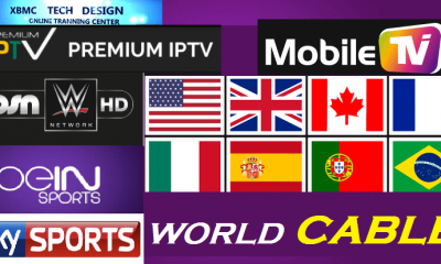 IPTV Player | Servers, Features, Subscription, Playlist & Forum